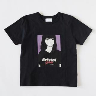エフシーアールビー(F.C.R.B.)のf.c.r.b kyne (Tシャツ(半袖/袖なし))