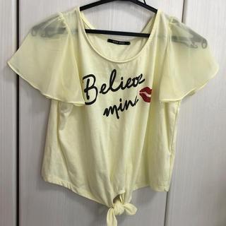 ワンウェイ(one*way)の半袖 Tシャツ(Tシャツ(半袖/袖なし))