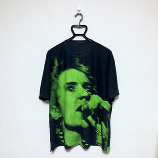 ラッドミュージシャン(LAD MUSICIAN)のLAD MUSICIAN 16AW ビッグT(Tシャツ/カットソー(半袖/袖なし))