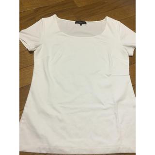 アイシービー(ICB)の新品🌟ICB  Tシャツ オンワード樫山(Tシャツ(半袖/袖なし))