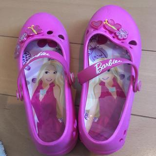 バービー(Barbie)のバービー  クロックス(サンダル)