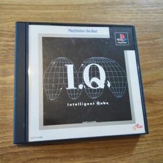 ソニー(SONY)のI.Q (家庭用ゲームソフト)