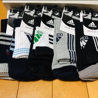 アディダス(adidas)のアディダス 男児 靴下(靴下/タイツ)
