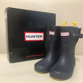 ハンター(HUNTER)のHUNTER レインブーツ(長靴/レインシューズ)