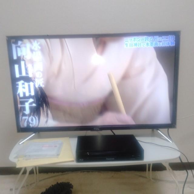 tcl テレビ