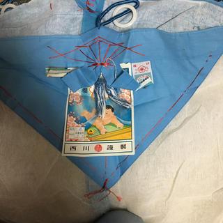 ニシカワ(西川)の西川製 蚊帳4畳半 未使用保管品(その他)