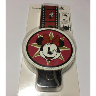 Disney - ミニー カメラストラップ