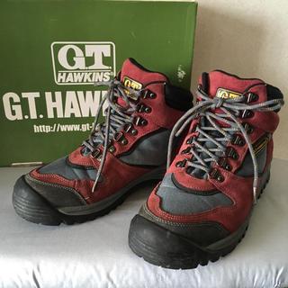 ジーティーホーキンス(G.T. HAWKINS)のGTホーキンズ トレッキングシューズ(登山用品)