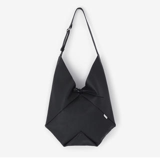 フリフ(ふりふ)のsousou 革bag(ショルダーバッグ)