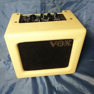 ヴォックス(VOX)のVOX mini3 ギターアンプ(ギターアンプ)