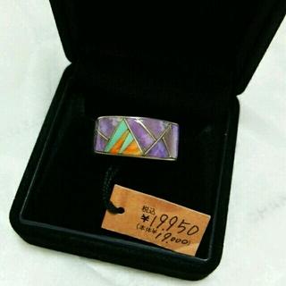 papicoさま インディアン2(リング(指輪))