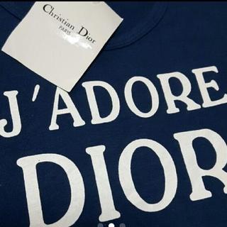 クリスチャンディオール(Christian Dior)のDior 半袖(Tシャツ/カットソー)