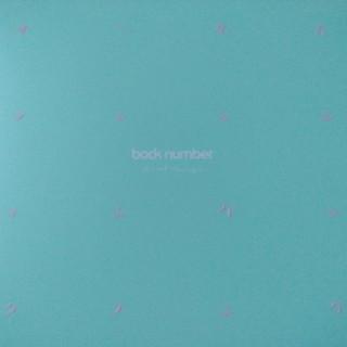 バックナンバー(BACK NUMBER)のbacknumber「オールドファッション」限定盤(ポップス/ロック(邦楽))