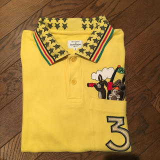 カステルバジャック(CASTELBAJAC)のカステルバジャック ポロシャツ サイズ2(ポロシャツ)