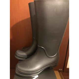 クロックス(crocs)のレインシューズ 長靴(レインブーツ/長靴)