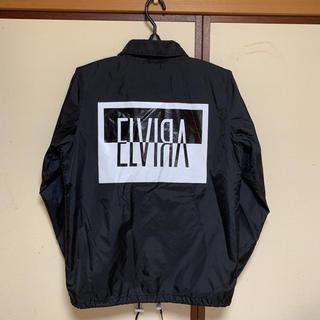 ELVIA - エルビラ コーチジャケット