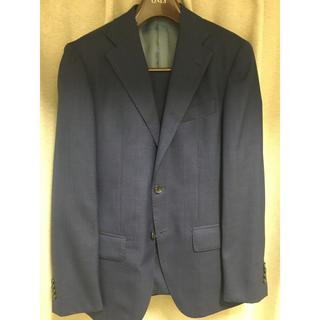 オリヒカ(ORIHICA)のスーツ ブルー ONLY 165Y型 新品(セットアップ)