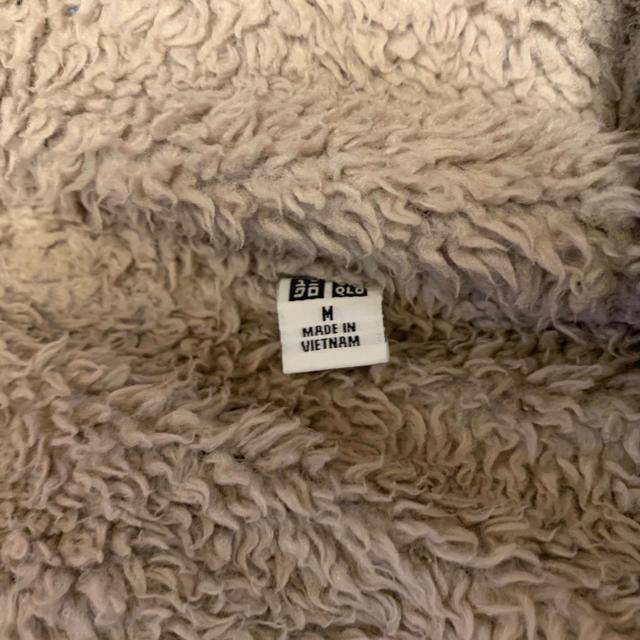 UNIQLO(ユニクロ)のパーカー メンズのジャケット/アウター(マウンテンパーカー)の商品写真