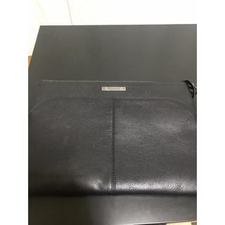 バーバリーブラックレーベル(BURBERRY BLACK LABEL)のバーバリーブラックレーベル クラッチバッグ(セカンドバッグ/クラッチバッグ)