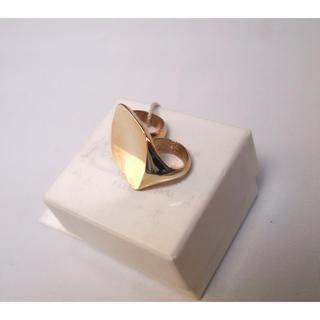 マルタンマルジェラ(Maison Martin Margiela)のxiiink 様(リング(指輪))