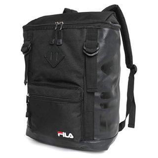 62095d57b0 フィラ リュック(メンズ)(ブラック/黒色系)の通販 28点 | FILAのメンズ ...