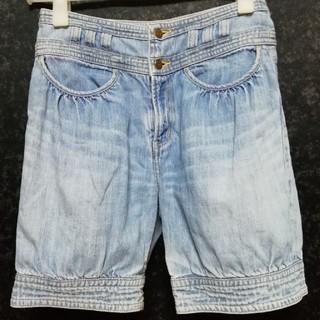 ツモリチサト(TSUMORI CHISATO)のツモリチサト 半ズボン(ハーフパンツ)