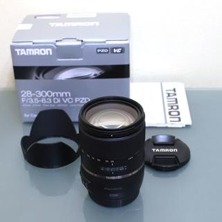 タムロン(TAMRON)の【難有品】 タムロン 28-300mm F3.5-6.3 A010E キヤノン用(レンズ(ズーム))