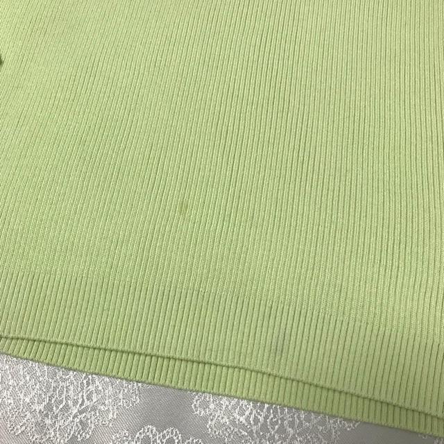 familiar(ファミリア)のファミリア fdash 長袖 ニット キッズ/ベビー/マタニティのキッズ服 女の子用(90cm~)(ニット)の商品写真
