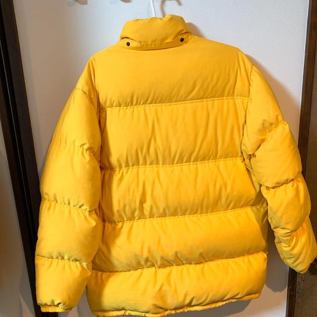 G.T. HAWKINS(ジーティーホーキンス)のホーキンス HAWKINS GT ダウンジャケット メンズのジャケット/アウター(ダウンジャケット)の商品写真