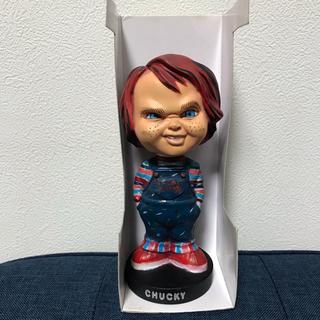 メディコムトイ(MEDICOM TOY)のチャッキー 人形 フィギュア CHILD PLAY2(SF/ファンタジー/ホラー)