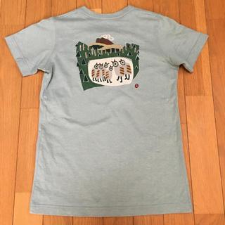 モンベル(mont bell)のmont-bell  Tシャツ (Tシャツ(半袖/袖なし))
