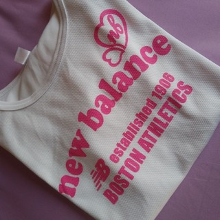 ニューバランス(New Balance)のニューバランスTシャツ 150(Tシャツ/カットソー)
