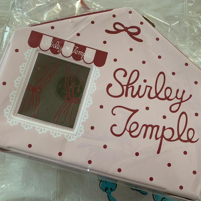 Shirley Temple(シャーリーテンプル)のシャーリーテンプル🎀ドールハウスバッグ   キッズ/ベビー/マタニティのキッズ/ベビー/マタニティ その他(その他)の商品写真