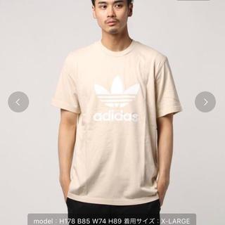 アディダス(adidas)のadidas originals アディダスオリジナルス Tシャツ(Tシャツ/カットソー(半袖/袖なし))