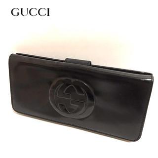48840086cf72 Gucci - GUCCI 長財布 ピンクの通販|ラクマ