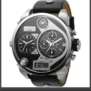 ディーゼル(DIESEL)のsale!! 完売品 DIESEL  ディーゼル 腕時計(腕時計(デジタル))