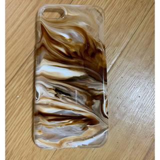 プラージュ(Plage)のplage  iPhone7 ケース(iPhoneケース)