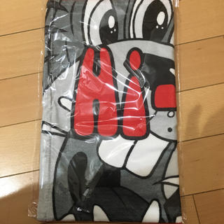 Hi- STANDARD ハイスタ ハイスタンダード   GIFT タオル