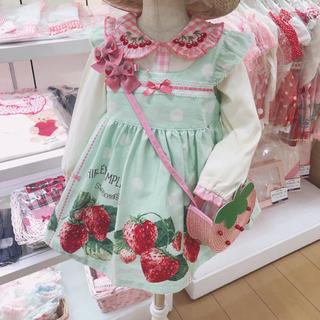 9d92cbd91ff75 PENNY BLACK - ワンピース 女の子 90 の通販 by りんりん♡s shop ...