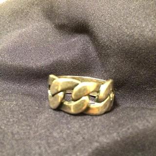 ディーゼル(DIESEL)のメンズ 指輪(リング(指輪))