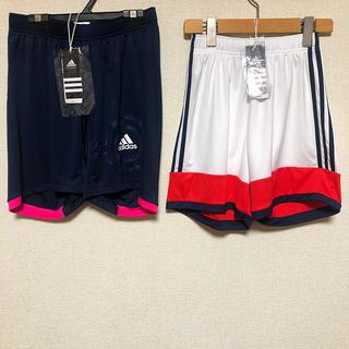 アディダス(adidas)の【新品】アディダス adidas  プラパン Sサイズ  2点 セット(ウェア)