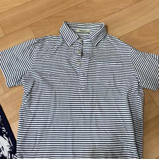 バックナンバー(BACK NUMBER)のポロシャツ ライトオン(ポロシャツ)