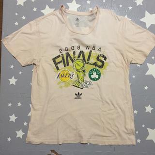 アディダス(adidas)のadidas Tシャツ NBA FINALS 2008年 XL(バスケットボール)