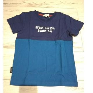 サンカンシオン(3can4on)の男の子Tシャツ110(Tシャツ/カットソー)