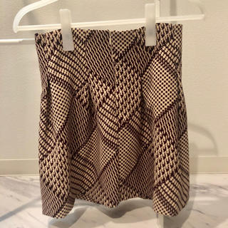 ロジータ(ROJITA)のROJITA膝上スカート(Tシャツ/カットソー(半袖/袖なし))
