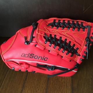 アディダス(adidas)の新品 アディダス野球グローブ(グローブ)