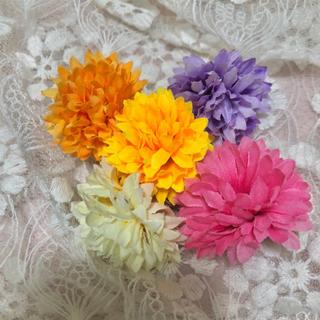 イケア(IKEA)のflower clip set(インテリア雑貨)