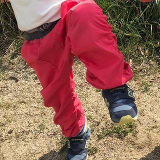 ブリーズ(BREEZE)のピンク  ズボン(パンツ/スパッツ)