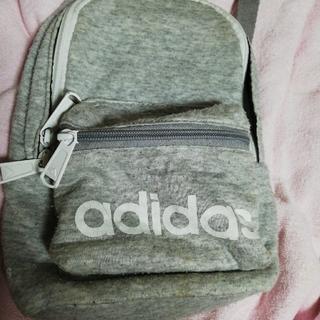 アディダス(adidas)のマリア様専用(ボディバッグ/ウエストポーチ)