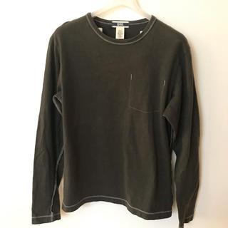 ギャップ(GAP)のギャップ(Tシャツ/カットソー(七分/長袖))
